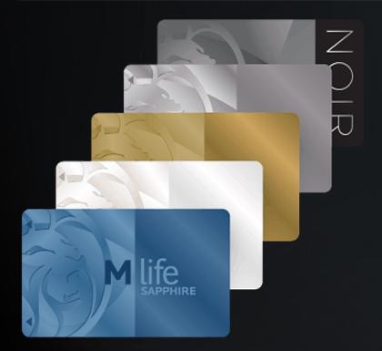 mLife Status Tiers