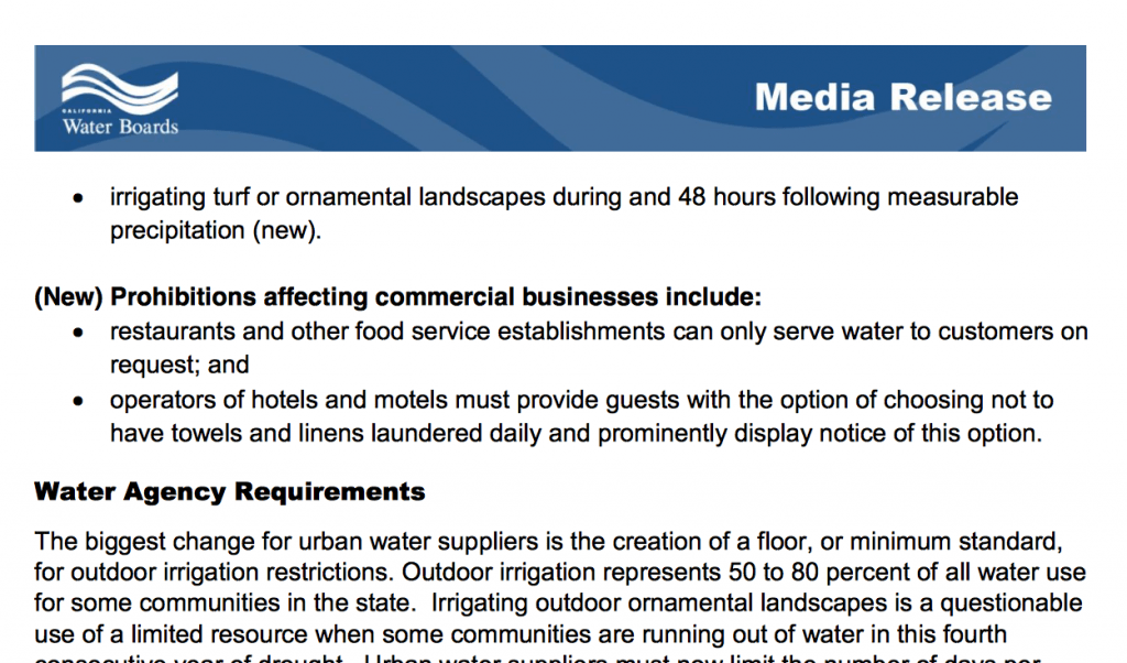 water conservation in hotels