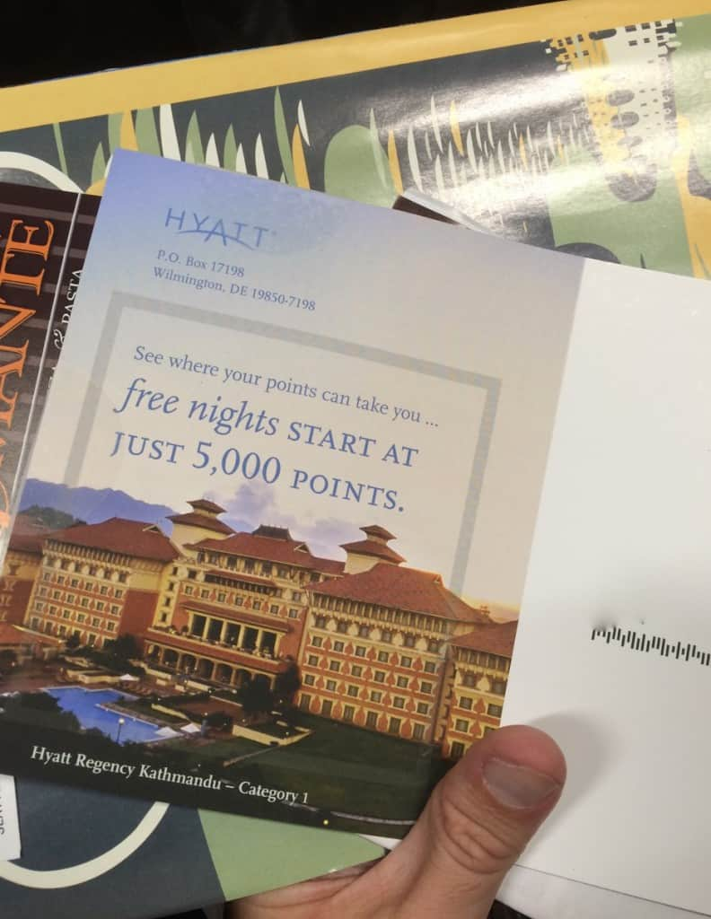 Hyatt Nepal