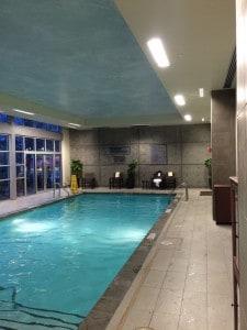 Pool at Hyatt House Seattle/Redmond