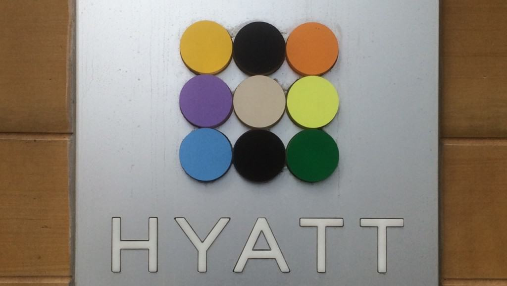 Benefits of Hyatt Diamond Status
