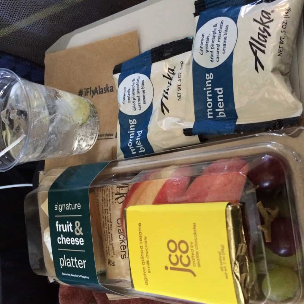 New Alaska Airlines Chocolate Elite Bonus