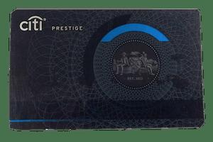 Citi Prestige vs Amex Platinum