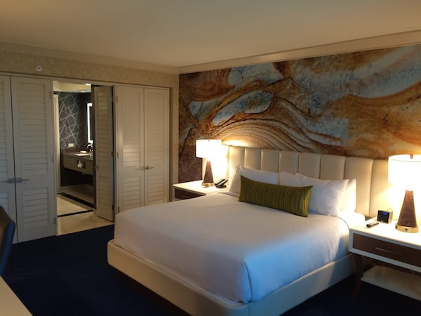 Mandalay Bay Renovated Rooms