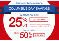 45% off at Staples