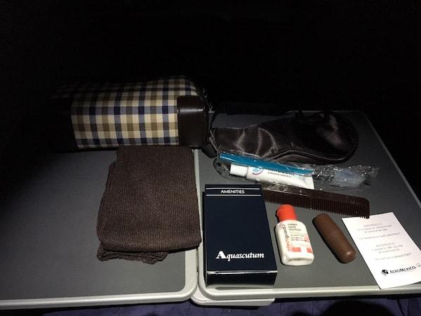Aeromexico Clase Premier