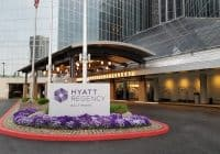 Hyatt Regency Baltimore Inner Harbor