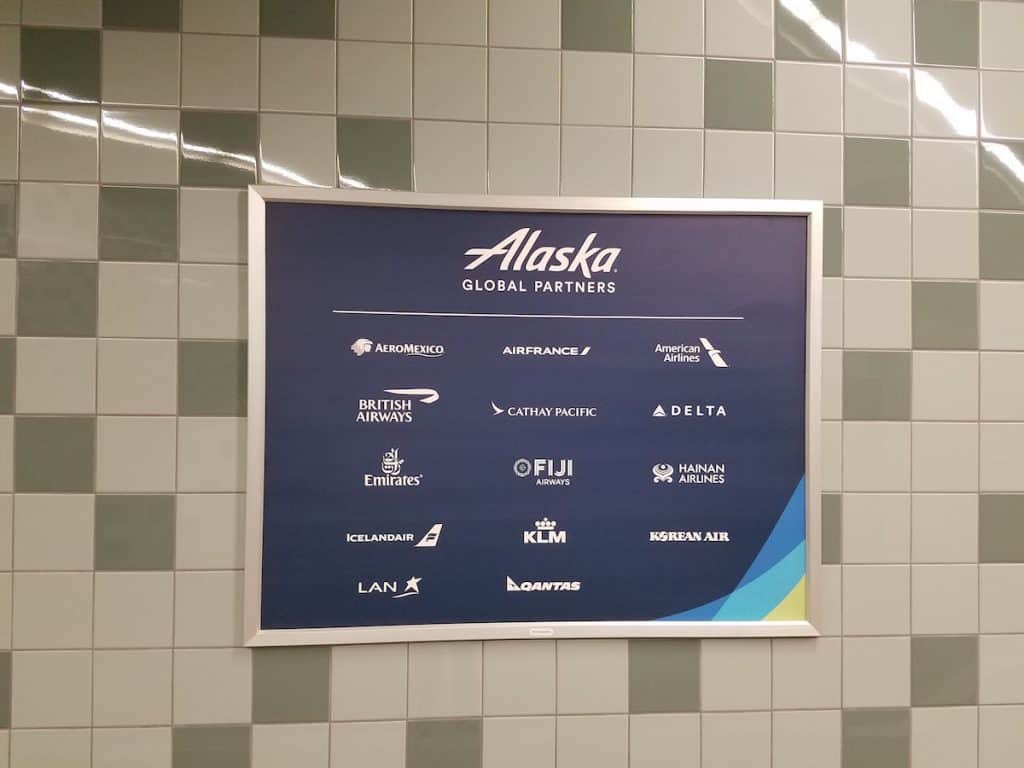 "Alaska Airlines ""fly nice"" ad campaign"