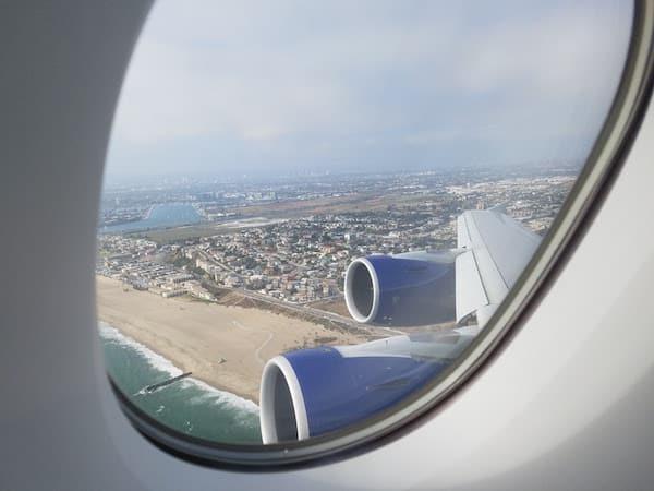 British Airways A380 Business Class