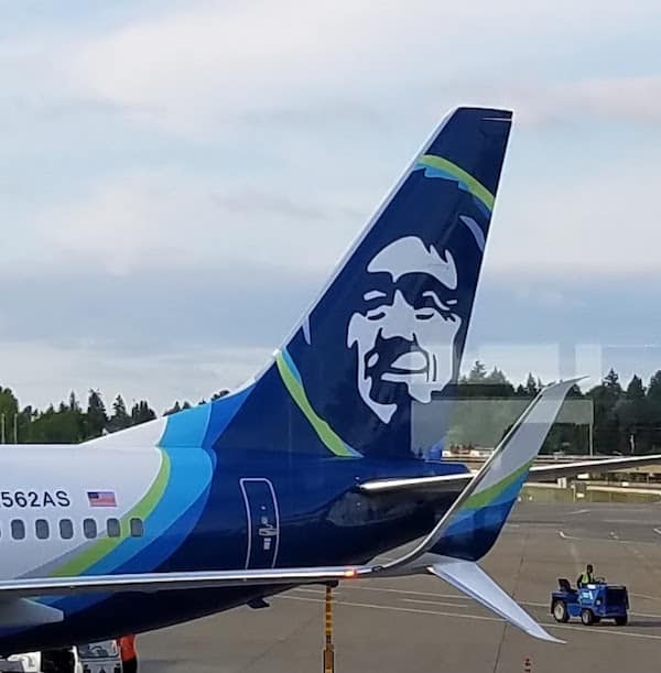 Changes to Earning Alaska Miles on American Flights