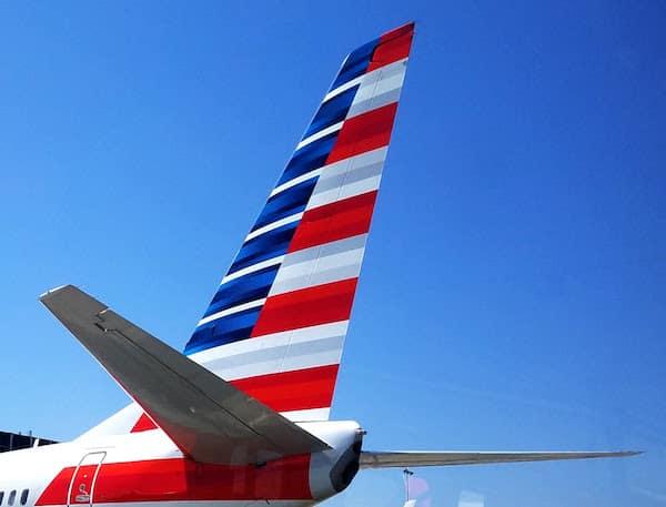 Changes to Earning Alaska Miles on American Flights