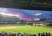 Seattle Mariners Alaska Airlines Voucher