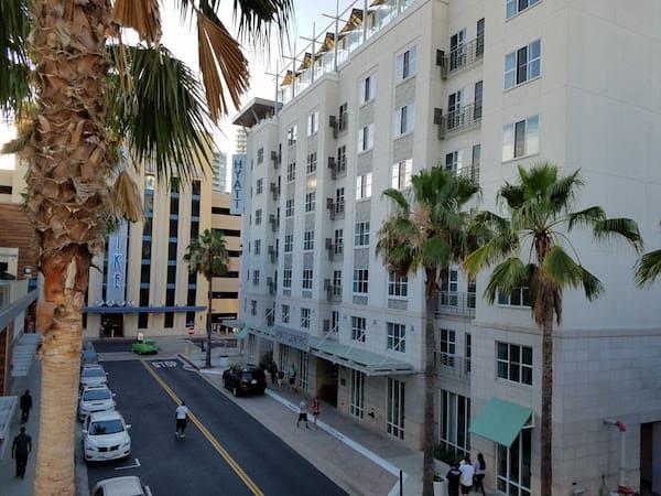 Hyatt Centric The Pike Long Beach