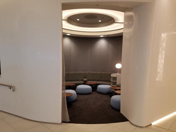 Dublin Preclearance Lounge