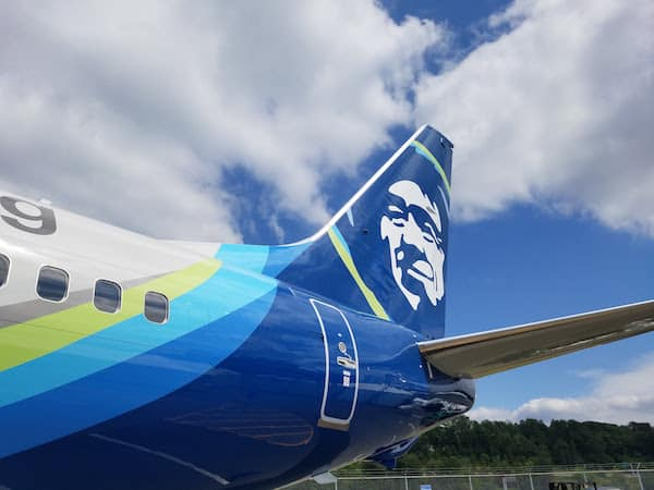 Alaska Airlines Mileage Plan Explained