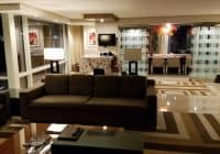 Aria Executive Hospitality Suite
