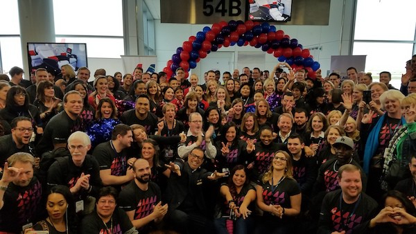 Alaska Airlines + Virgin America Press Conference