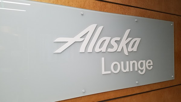 Alaska Lounge Board Room
