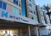 Hyatt House Anaheim Resort