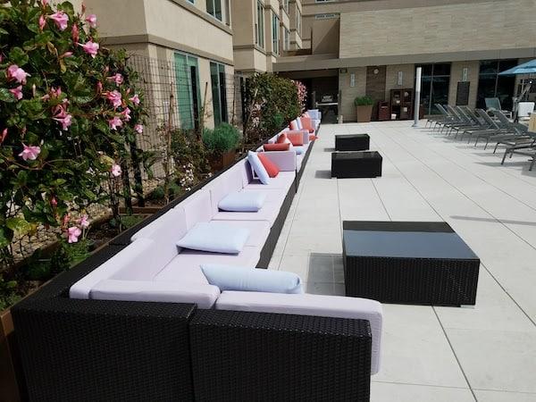 Hyatt House Anaheim Resort