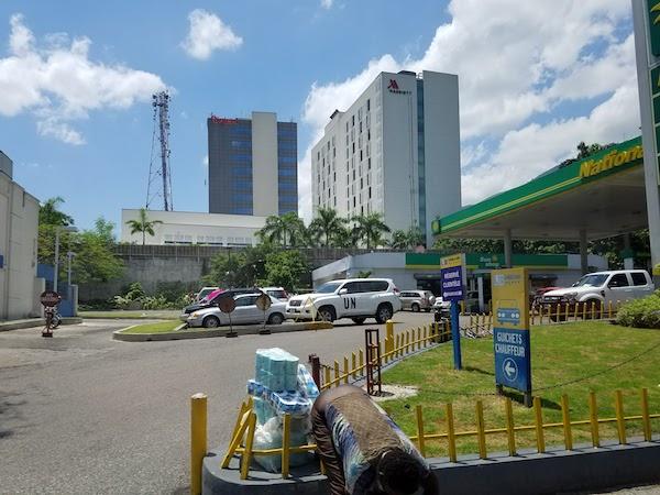 Marriott Port-au-Prince