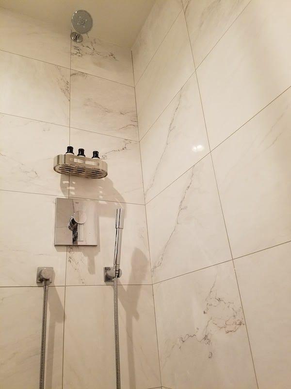 Hilton Hotel Bath Towels