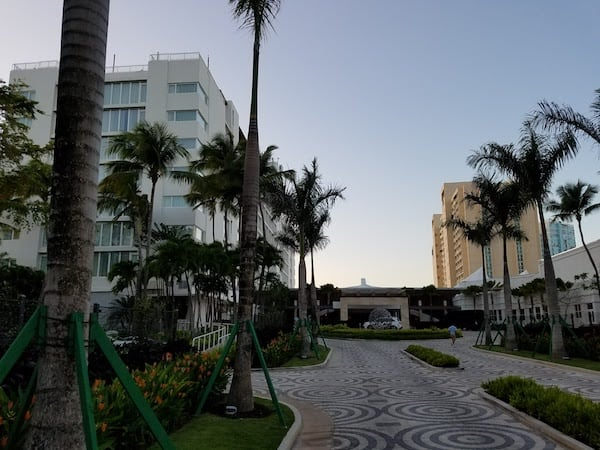 El San Juan Hotel Curio Collection by Hilton