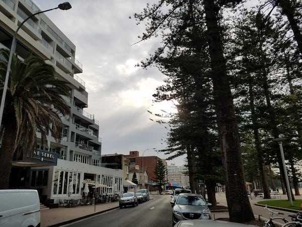 The Sebel Sydney Manly Beach Hotel