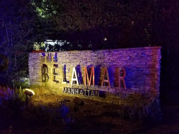 The Belamar Hotel