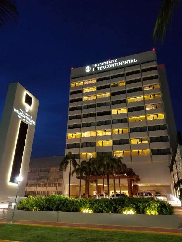 InterContinental Presidente Cancun
