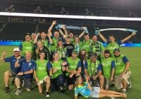 Photo Courtesy of the Sounders