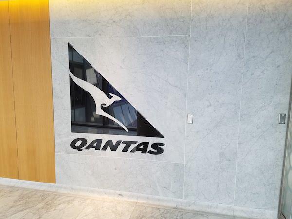 Qantas First Class Lounge LAX | SingleFlyer