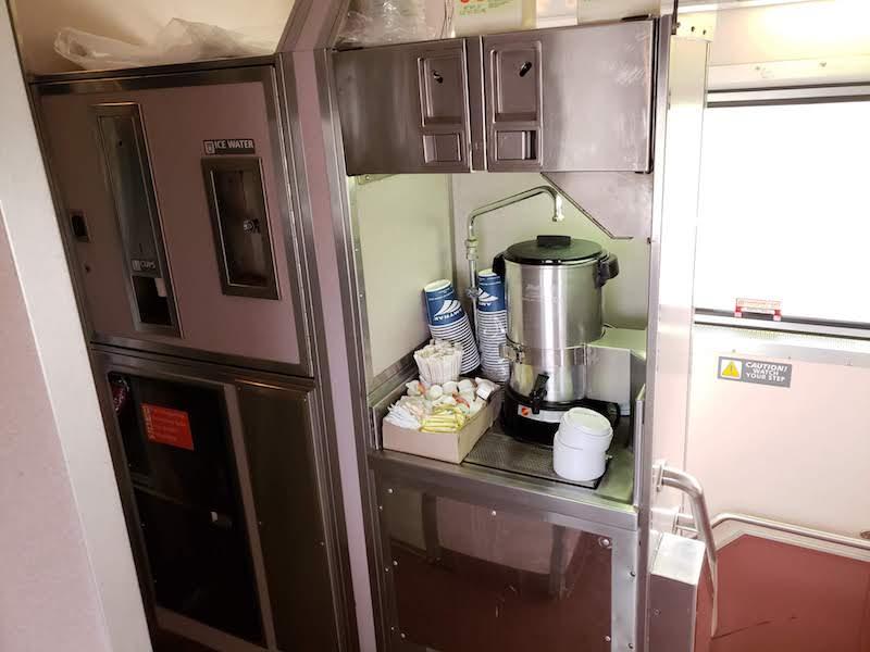 Amtrak Superliner Bedroom On Coast Starlight Review SingleFlyer Mesmerizing Amtrak Bedroom