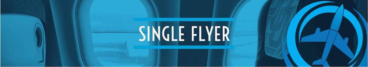 SingleFlyer