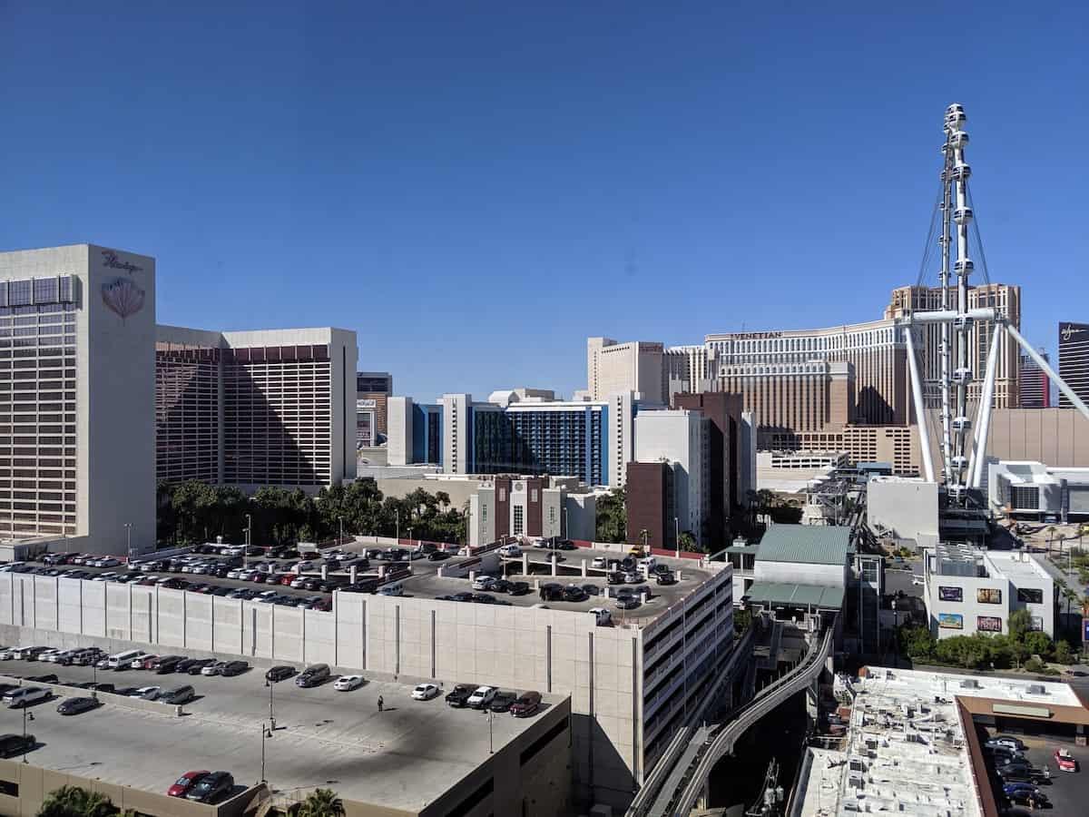 BallyS Las Vegas Reviews